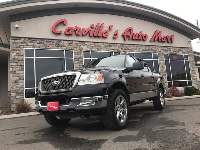 2005 Ford F-150 Lariat Grand Junction CO