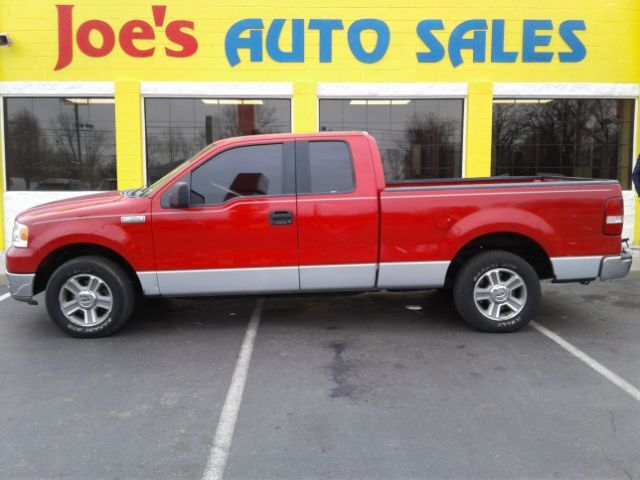 2005 Ford F-150 Lariat SuperCab 2WD Indianapolis IN