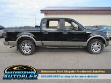 2005_Ford_F-150_Lariat_ Watertown SD