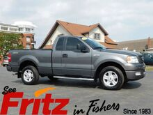 2005_Ford_F-150_STX_ Fishers IN