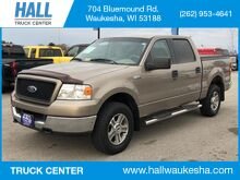 2005_Ford_F-150_SUPERCREW 139  XLT 4WD_ Waukesha WI