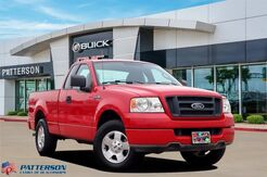 2005_Ford_F-150_XL_ Wichita Falls TX