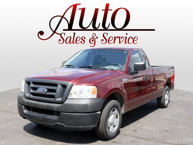 2005 Ford F-150 XL Indianapolis IN