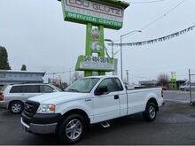 2005_Ford_F-150_XL Long Bed 2WD_ Eugene OR