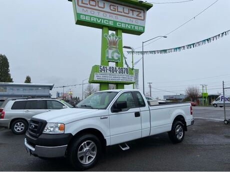 2005 Ford F-150 XL Long Bed 2WD Eugene OR