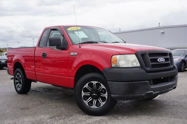 2005 Ford F-150 XL Shelbyville TN