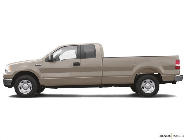 2005 Ford F-150 XL SuperCab 4WD Indianapolis IN