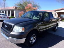2005_Ford_F-150_XLT_ Apache Junction AZ