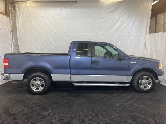 2005 Ford F-150 XLT SuperCab 2WD Middletown OH