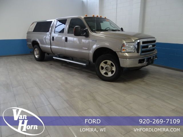 2005 Ford F-250SD Lariat Plymouth WI