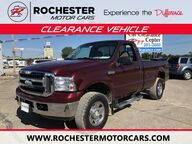 2005 Ford F-250SD XLT Rochester MN