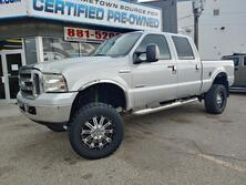 Ford F-350 Lariate  2005