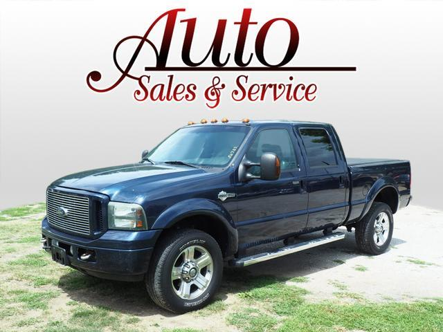 2005 Ford F-350 Super Duty Harley-Davidson Indianapolis IN