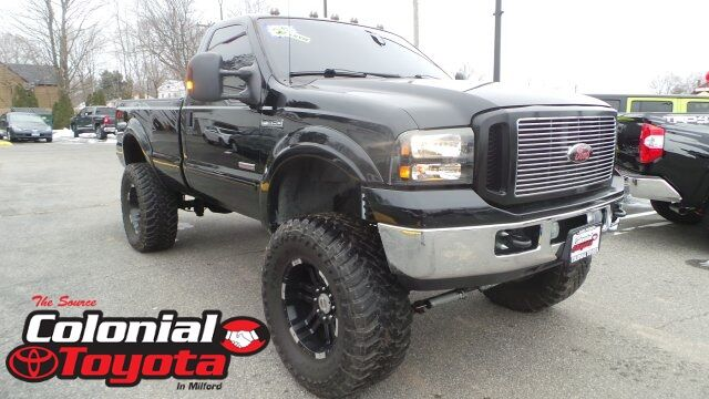 2005 Ford F-350SD  Milford CT