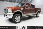 2005 Ford F-350SD King Ranch