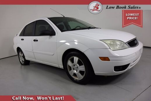 2005_Ford_FOCUS SES__ Salt Lake City UT