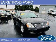 2005_Ford_Five Hundred_Limited_ Cullman AL
