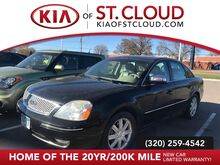 2005_Ford_Five Hundred_Limited_ St. Cloud MN