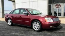 2005_Ford_Five Hundred_Limited_ Warsaw IN
