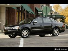 2005_Ford_Five Hundred_SE_ McAllen TX
