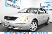 2005 Ford Five Hundred SE V6 ALLOY CRUISE KEYLESS ENTRY POWER DRIVER SEAT LOCKS