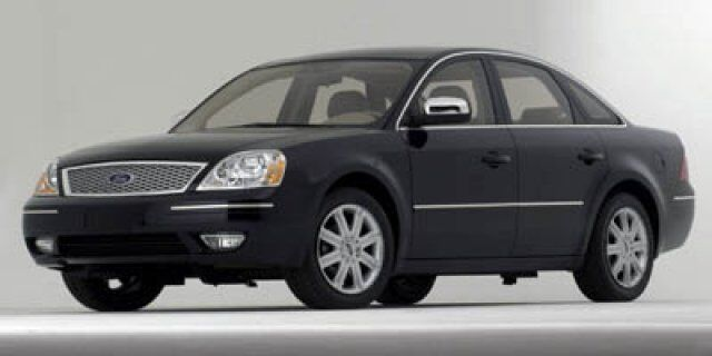 2005 Ford Five Hundred SE Green Bay WI