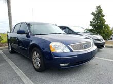 2005_Ford_Five Hundred_SEL_  FL