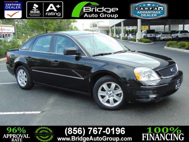 2005 Ford Five Hundred SEL Berlin NJ