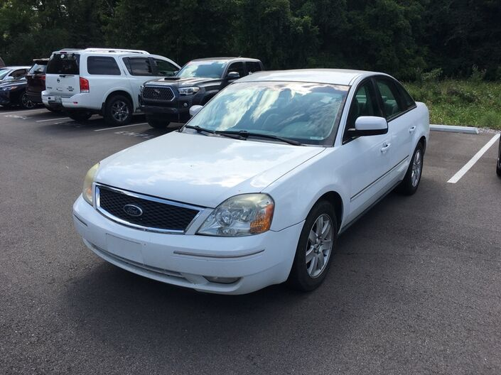 2005 Ford Five Hundred SEL Columbia TN