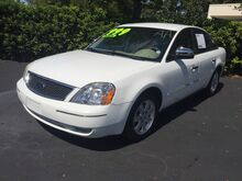 2005_Ford_Five Hundred_SEL_ Gainesville FL