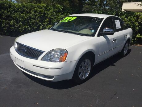 2005 Ford Five Hundred SEL Gainesville FL