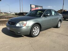 2005_Ford_Five Hundred_SEL_ Kimball NE