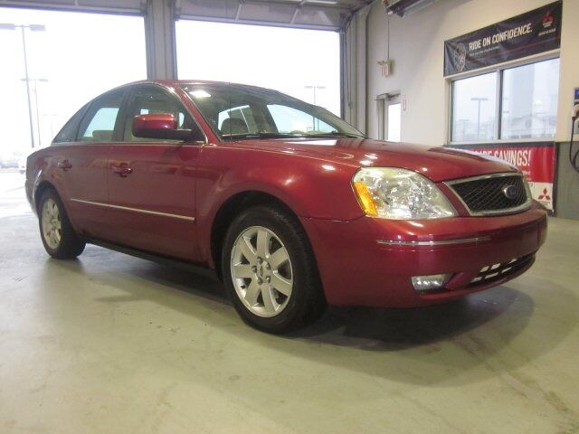 2005 Ford Five Hundred SEL Sheffield OH