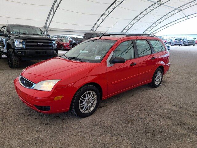 2005 Ford Focus  Calgary AB