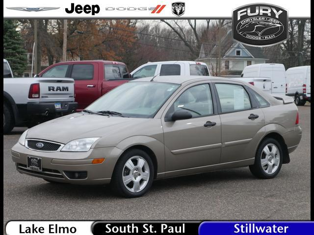2005 Ford Focus 4dr Sdn ZX4 SES St. Paul MN