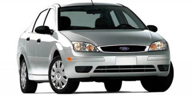 2005 Ford Focus S Corvallis OR