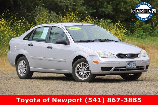 2005 Ford Focus SE Newport OR