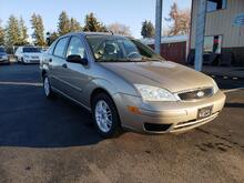 2005_Ford_Focus_SE_ Spokane WA