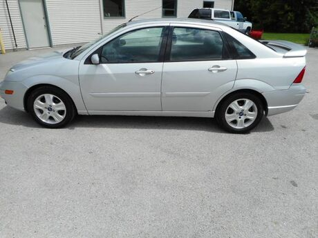 2005 Ford Focus ST Glenwood IA