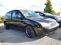 Ford Focus ZX3 2005