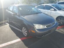 2005_Ford_Focus_ZX4_ Roseville CA