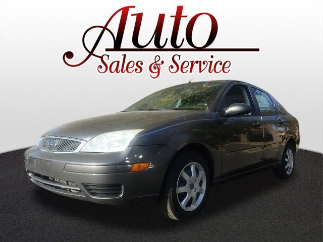 2005 Ford Focus ZX4 S Indianapolis IN
