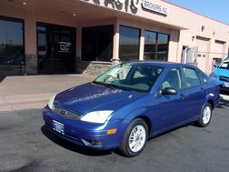 2005_Ford_Focus_ZX4 SE_ Colorado Springs CO