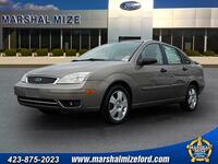 Ford Focus ZX4 SES 2005
