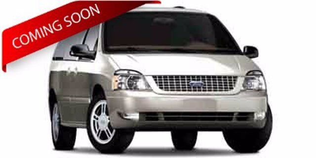 2005 Ford Freestar Wagon SEL Columbus OH