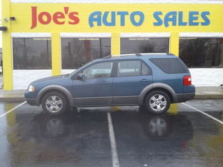 2005_Ford_Freestyle_SEL AWD_ Indianapolis IN