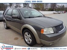 2005_Ford_Freestyle_SEL_ Asheboro NC