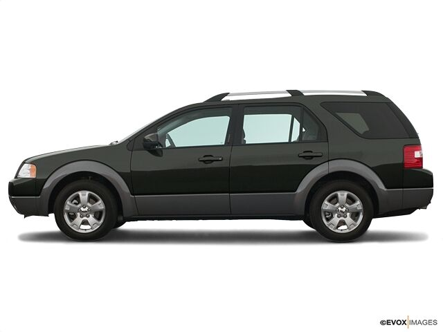 2005 Ford Freestyle SEL Indianapolis IN