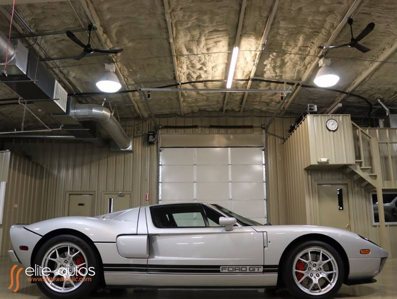 2005 Ford GT Base 2dr Coupe Jonesboro AR