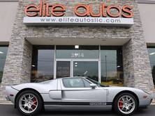 Ford GT Base 2dr Coupe 2005